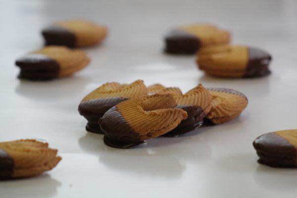 Мока - Производство на сладки и захарни изделия