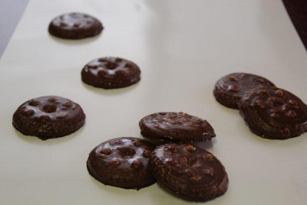 Мелинда - Производство на сладки и захарни изделия