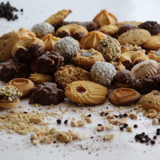 My biscuits - Производство на сладки и захарни изделия