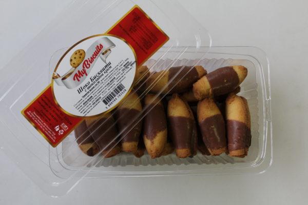 Шоко Бисквити - Производство на сладки и захарни изделия
