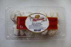 Масленки - Производство на сладки и захарни изделия